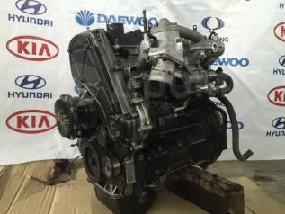 Двигатель в сборе. Hyundai Grand Starex Hyundai Starex Hyundai Porter Kia Sorento, UM, EX Двигатель D4CB