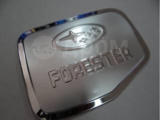Лючок топливного бака. Subaru Forester, SH5