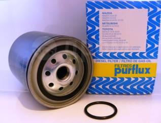 Топливный фильтр Purflux= Mazda BT-50: WE01-13-ZA5A, (Common Rail). Toyota: Corona, Lite Ace, Regius Ace, Avensis, Corolla, Tercel, Dyna, Sprinter, Vi...