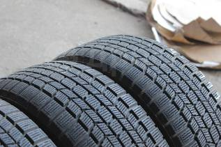 Dunlop DSX-2. Зимние, без шипов, 10%, 2 шт