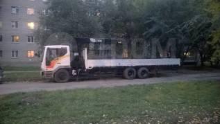 Daewoo Cargo Truck
