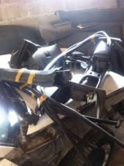 Обшивка, панель салона. Toyota Carina, AT191, ST190 Двигатели: 4SFE, 7AFE