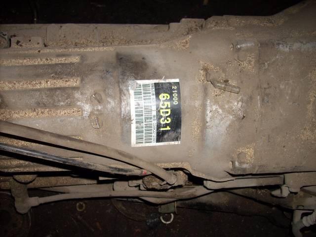 АКПП. Suzuki Escudo, TD11W Suzuki Vitara Двигатель H20A