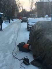 Отогрев авто Барнаул .