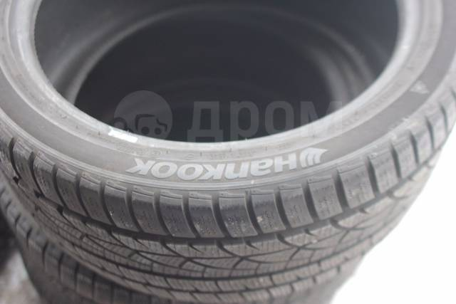 Hankook Winter i*cept Evo W310. Зимние, без шипов, 2014 год, 30 %, 1 шт