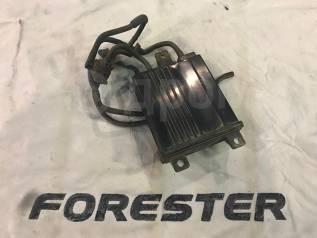Фильтр паров топлива. Subaru: Pleo, Forester, Legacy, Impreza, XV, Sambar Двигатели: EN07E, EN07U, EN07X, EN07Z, EJ202, EJ203, EJ205, EJ20A, EJ20E, EJ...