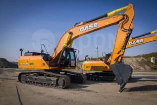 Case CX290B. Продам Экскаватор CASE CX290B В Наличии, 1,60куб. м.