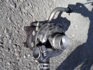 Турбина. Subaru Legacy, BE5 Двигатель EJ208