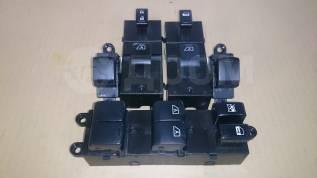 Блок управления стеклоподъемниками. Infiniti FX45, S50 Infiniti FX35, S50 Двигатели: VK45DE, VQ35DE