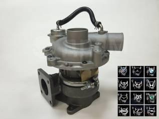 Турбина. Mazda Bongo Friendee, SG5W, SGE3, SGEW, SGL3, SGL5, SGLR, SGLW Ford Freda, SG5WF, SGE3F, SGEWF, SGL3F, SGL5F, SGLRF, SGLWF Двигатель WLT