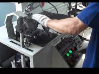Ремонт, восстановление, обслуживание стартеров и генераторов