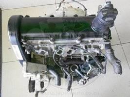 Двигатель в сборе. Volkswagen: Passat, Caddy, Jetta, Touran, Golf Skoda Octavia, 1Z3, 1Z5, 933 Audi S3, 8P1, 8PA Audi A3, 8P1, 8PA, 8P7 Двигатели: AXX...