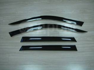 Ветровик. BMW X5, E53 Двигатели: M54B30, M57D30, M57D30TU, M62B44TU, M62B46, N62B44, N62B48