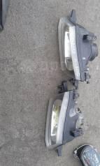 Фара. Nissan Wingroad, VENY11