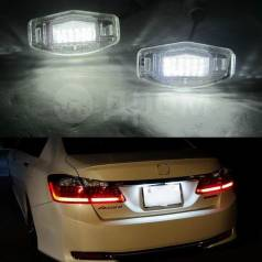 Подсветка. Acura: MDX, Legend, RDX, TSX, ILX, RL, TL Honda: Accord, MR-V, Accord Tourer, Inspire, Civic, Fit Aria, MDX, Odyssey, Legend, Pilot, Civic...