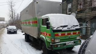 Nissan Diesel. Продается грузовик Nissan дизель, 7 000куб. см., 5 000кг.