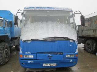 TAM 222-A110T, 2002. Продается автобус ТАМ-222-А110T, 47 мест