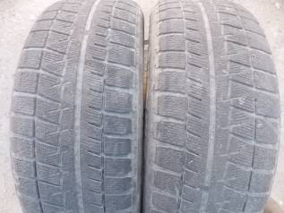 Bridgestone Blizzak Revo GZ. Всесезонные, 2011 год, 50%, 2 шт
