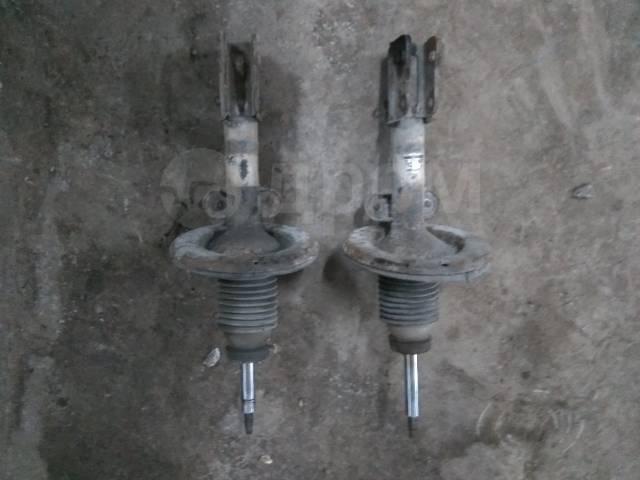 Амортизатор. Chrysler Voyager, GS Двигатели: A588, EDZ, EGA, EGH, VM425