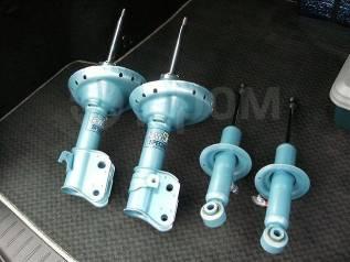 Амортизатор. Subaru Legacy, BL5, BLE, BP5