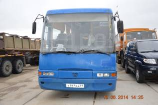 ТАМ-222-А110T, 2002. Продается автобус ТАМ-222-А110T, 47 мест