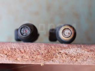 Чистка, промывка инжекторов и топливной системы