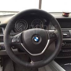 Перетяжка руля и ремонт сидений Автоателье Арт Мастер