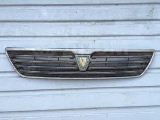 Решетка радиатора. Toyota Vista, ZZV50 Двигатель 1ZZFE