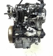 Двигатель в сборе. Citroen C5 Двигатели: DT17ED4, DT20C, DW10BTED4, DW10CTED4, DW12BTED4, DW12C, EP6C, EP6CDT, EP6DT, EW10A, EW7A