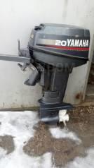 Yamaha. бензиновый