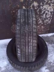 Bridgestone Blizzak Revo. Зимние, без шипов, 2010 год, 10%, 2 шт