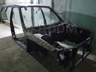Рамка радиатора. Subaru Forester, SF5