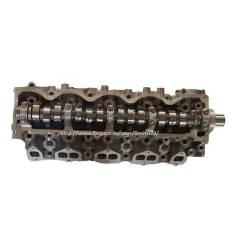 Головка блока цилиндров. Mazda Bongo Friendee, SG5W, SGE3, SGEW, SGL3, SGL5, SGLR, SGLW Mazda B-Series, UF Mazda Proceed, UF66M, UV56R, UV66R, UVL6R M...