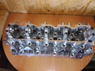 Головка блока цилиндров. Mazda: Bongo Friendee, BT-50, B-Series, MPV, Proceed, Efini Двигатели: WLT, WLAA, WLAT, WL