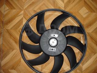 Вентилятор охлаждения радиатора. Opel Signum Opel Vectra, C Двигатели: Y20DTH, Y22DTR, Y30DT, Z18XE, Z18XER, Z19DT, Z19DTH, Z19DTL, Z20NET, Z22YH, Z28...