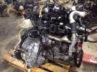 Двигатель в сборе. Volkswagen Transporter Двигатель AXD. Под заказ