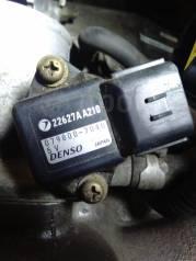 Датчик положения дроссельной заслонки. Subaru Forester, SG9, SG9L Двигатель EJ255