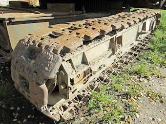 Zemag RDK 25. Стреловой монтажный кран РДК-25-1, 25 000кг.