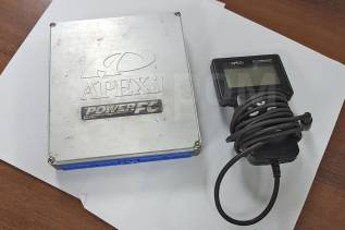 Блок управления двс. Nissan Silvia, S14 Двигатель SR20DET
