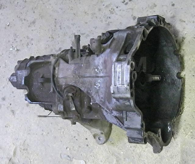 МКПП. Audi S Audi A6