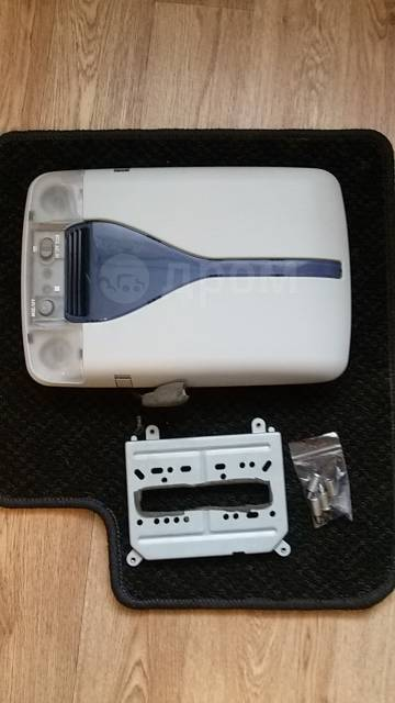 ионизатор воздуха nissan lucino