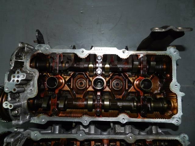 Головка блока цилиндров. Nissan: Teana, Skyline, 350Z, Pathfinder, Fairlady Z, Maxima, Altima, Fuga, Murano, Quest Двигатели: QR25DE, VQ25DE, VQ35DE...