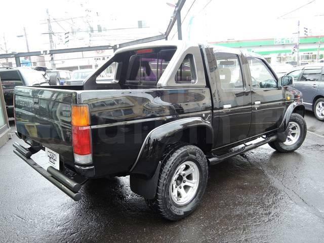 Расширитель крыла. Nissan Datsun, BMD21, LBMD21, QMD21, QYD21