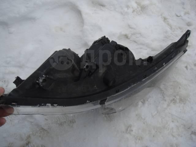 Фара. Hyundai Elantra, MD Двигатели: G4FG, G4NBB