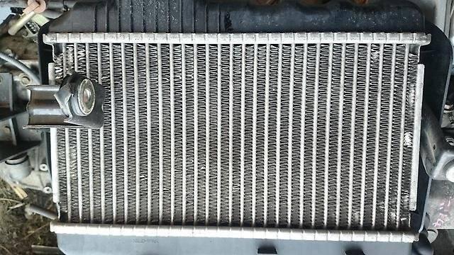 Интеркулер. Toyota Celica Toyota Caldina Toyota MR2 Двигатель 3SGTE