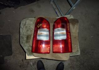 Стоп-сигнал. Toyota Probox, NCP50, NCP50V