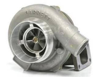 Ремонт турбин, увеличение мощности, расточка, востановление Балансировка