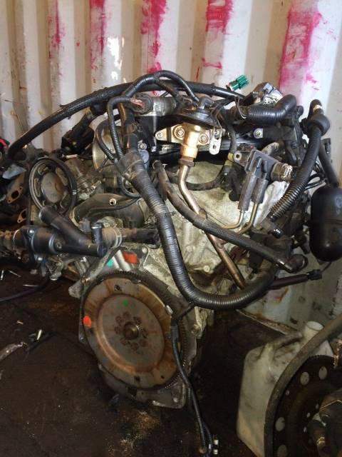 Контрактный (б у) двигатель Форд Maverick, Escape 05г AJ 3,0