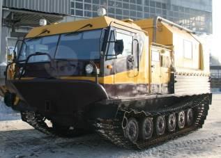 Четра. Вездеход ТМ-130, 1 800куб. см., 3 000кг.