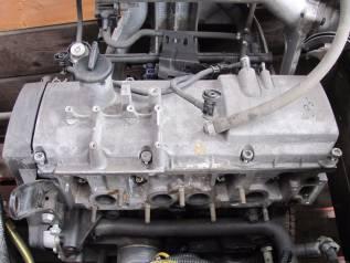 Двигатель в сборе. Renault Megane Renault Scenic Двигатель K7M. Под заказ